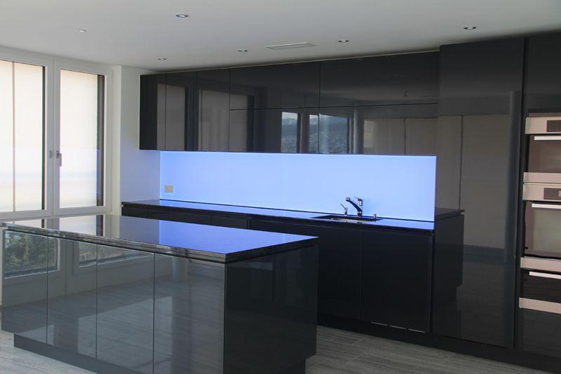 Alpha LED für moderne Küchen